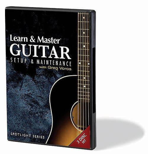 Jamplay vs GuitarTricks vs Learn and Master Guitar ...