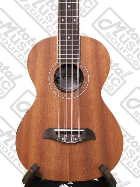 oscar schmidt ou28te tenor 8 string electric ukulele w padded gigbag tuner pc reverb. Black Bedroom Furniture Sets. Home Design Ideas