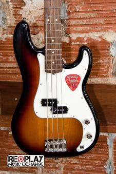 Fender American Special P-Bass image