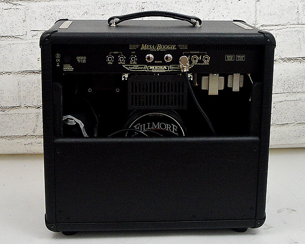 used mesa boogie rectoverb 25w combo reverb. Black Bedroom Furniture Sets. Home Design Ideas