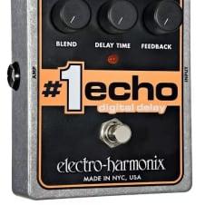 Electro Harmonix #1 Echo Digital Delay image