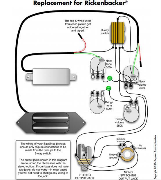 duncan designed pickups wiring diagram wiring diagram and duncan designed hb 103 wiring diagram electrical