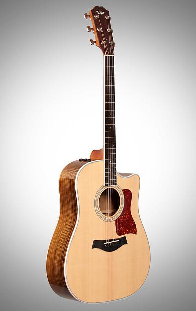 Taylor 410ce Acoustic-...