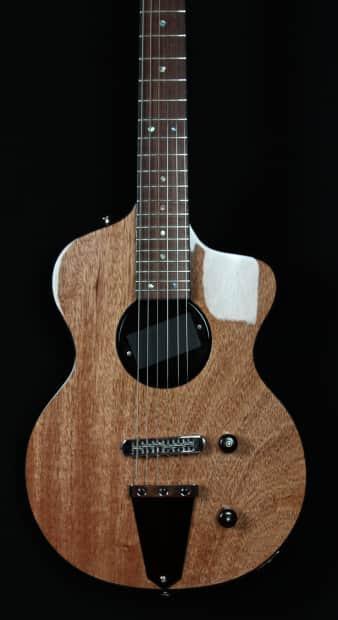 rick turner model 1 guitar brand new reverb. Black Bedroom Furniture Sets. Home Design Ideas