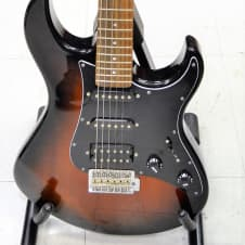 Pacifica by Yamaha PAC 012 DLX 6-String Electric Guitar image