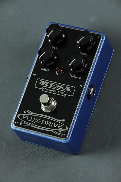 Mesa Boogie Flux Drive : mesa boogie flux drive reverb ~ Hamham.info Haus und Dekorationen