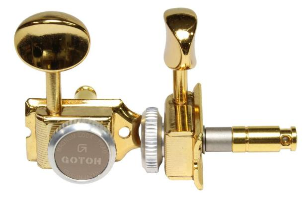 gotoh sd91 magnum lock traditional locking guitar tuners 6 inline gold reverb. Black Bedroom Furniture Sets. Home Design Ideas