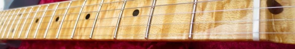 Laurent Brondel Guitars