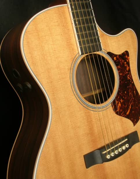 2011 martin performing artist series gpcpa3 guitar rosewood reverb. Black Bedroom Furniture Sets. Home Design Ideas