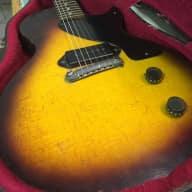 Gibson Junior 1954 Sunburst