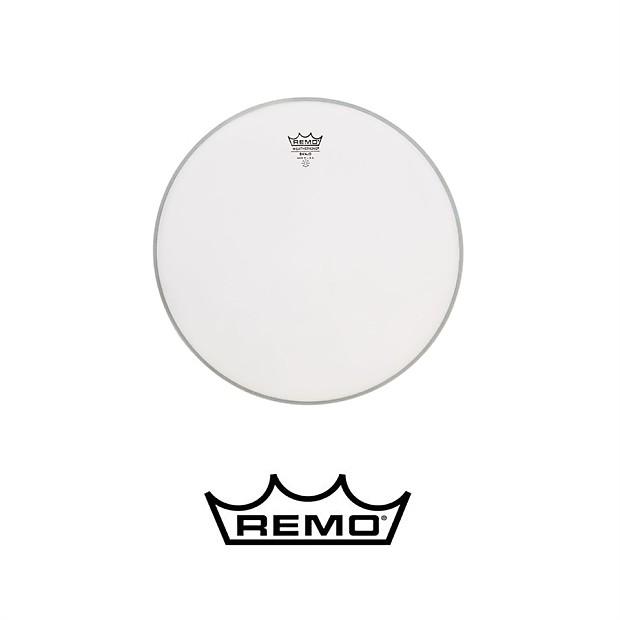 Remo Coated Topside Banjo Head Reverb