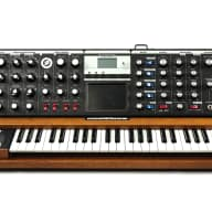 Moog Voyager Performer Edition Analog Synthesizer