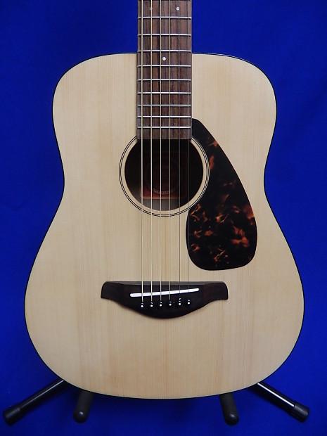 yamaha jr2 3 4 size folk guitar reverb. Black Bedroom Furniture Sets. Home Design Ideas