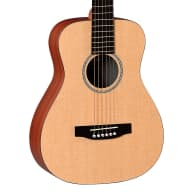 <p>Martin Lxm Little Martin, Natural</p>  for sale