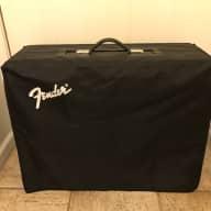 Fender Twin Reverb 1978 Silverface