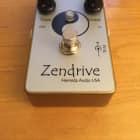 Lovepedal / Hermida Audio Zendrive 2016 Gold image