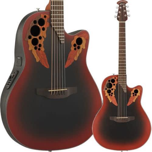 Ovation 12 String: Guitar   eBay