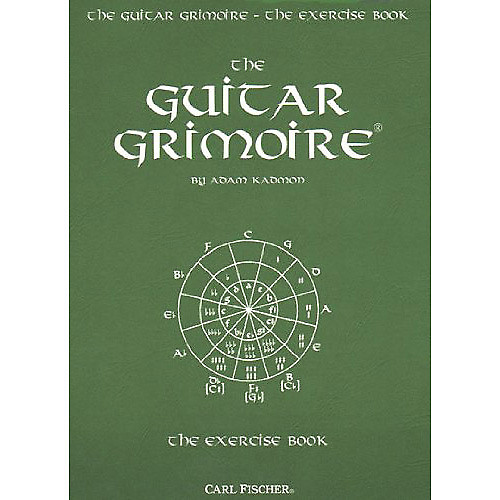 guitar grimoire exercise book pdf