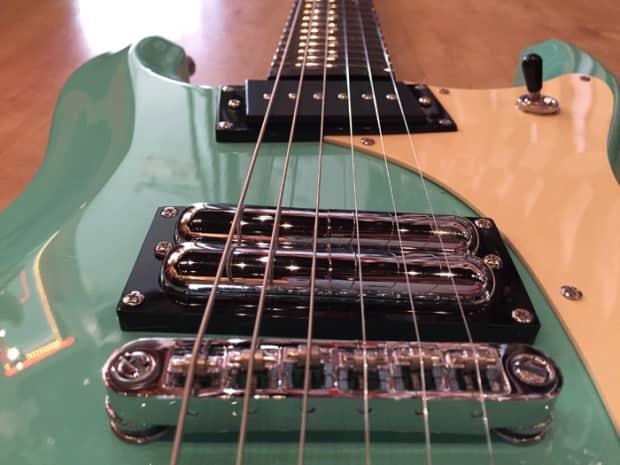 aqua hair dark guitar - photo #28