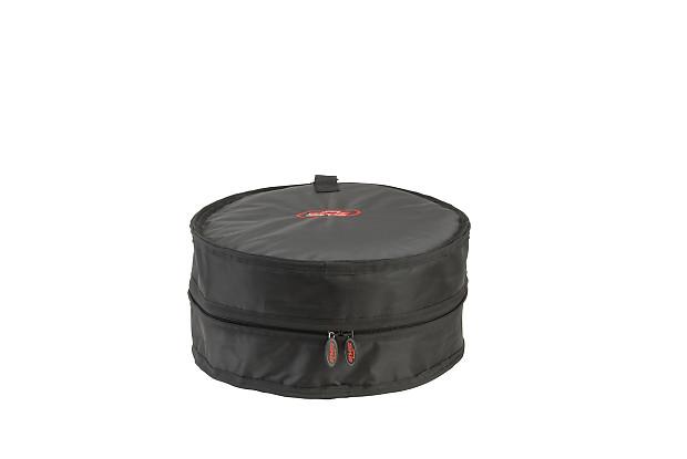 skb 1skb db6514 6 5 x 14 snare bag soft case reverb. Black Bedroom Furniture Sets. Home Design Ideas