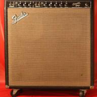 Fender Concert 1964 Black Tolex