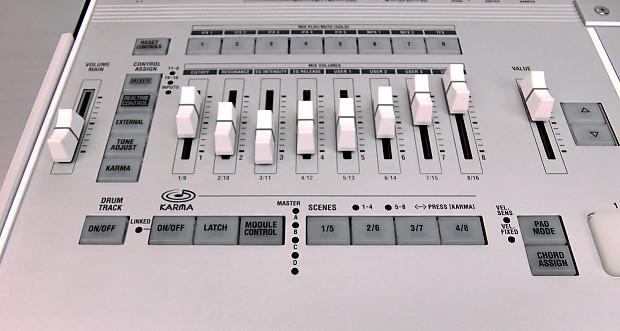Workstation Keyboard Definition : korg m3 88 key music workstation reverb ~ Hamham.info Haus und Dekorationen