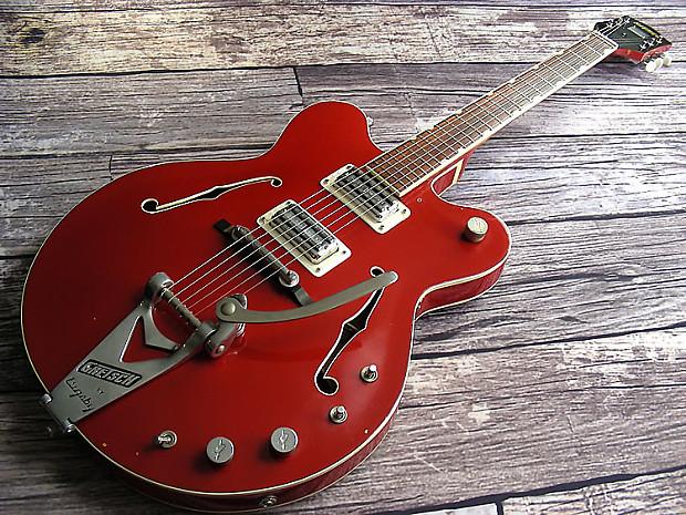 1967 gretsch 6123 monkees rock n roll model reverb - Rock n roll mobel ...
