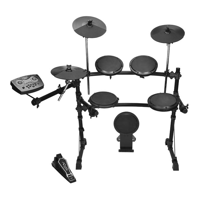 simmons sd7k electronic drum set standard complete set reverb. Black Bedroom Furniture Sets. Home Design Ideas