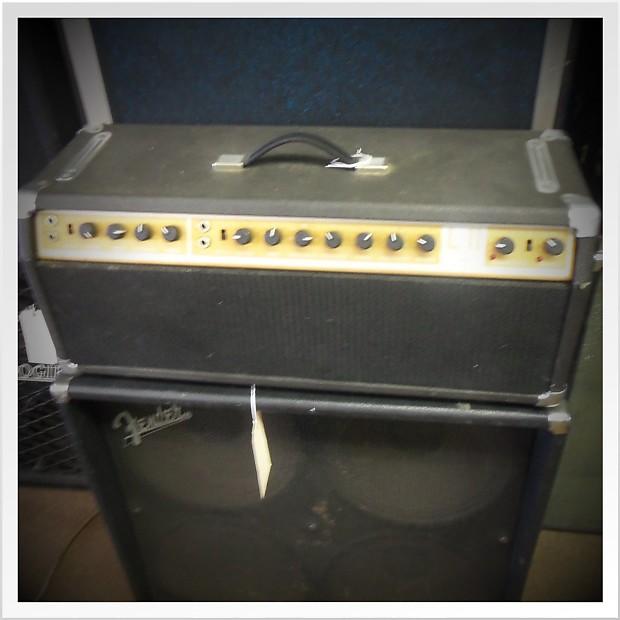 gibson moog lab series l11 200w guitar head 70 39 s black. Black Bedroom Furniture Sets. Home Design Ideas