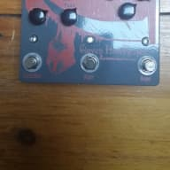 EarthQuaker Devices Cloven Hoof Reaper