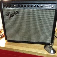 Fender Sidekick 65 Reverb 1986-89 Black image