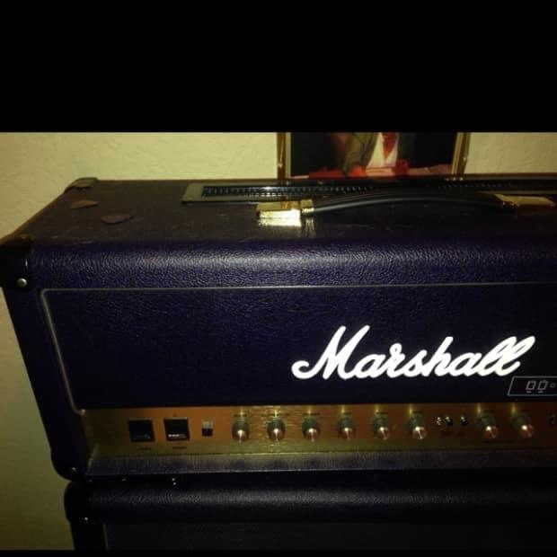 Vintage Modern Amps 99