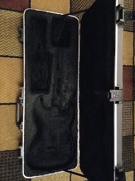 fender skb stratocaster strat telecaster tele tsa hardshell reverb. Black Bedroom Furniture Sets. Home Design Ideas