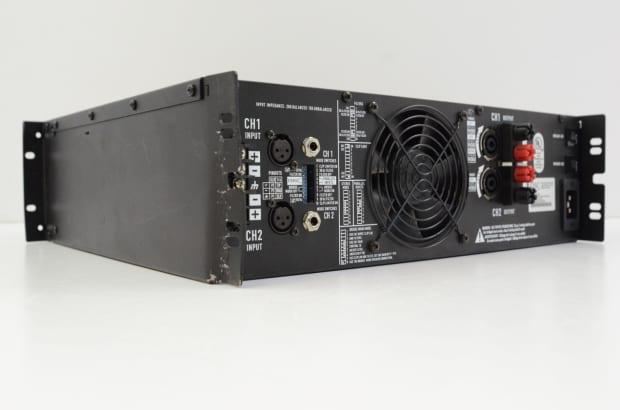Power Amplifier Qsc 5050 : qsc rmx 5050 5 000 watt power amplifier reverb ~ Vivirlamusica.com Haus und Dekorationen