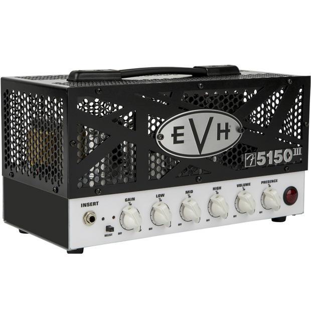 evh 5150 iii 15w lunchbox lbx head 15 watt amp head reverb. Black Bedroom Furniture Sets. Home Design Ideas