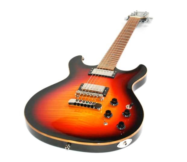 Fender Robben Ford Ultra Elite Custom Shop 1999 Sunburst