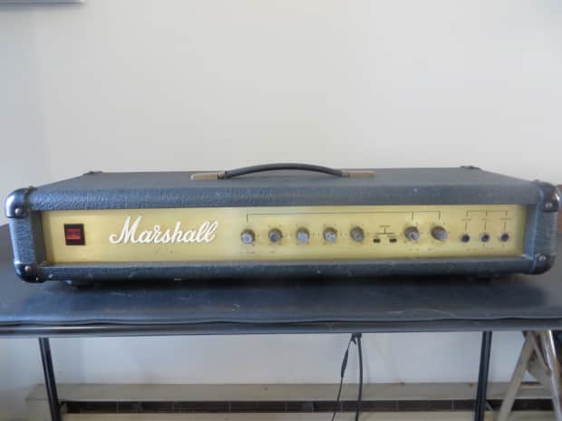 Marshall cab serial number dating 8