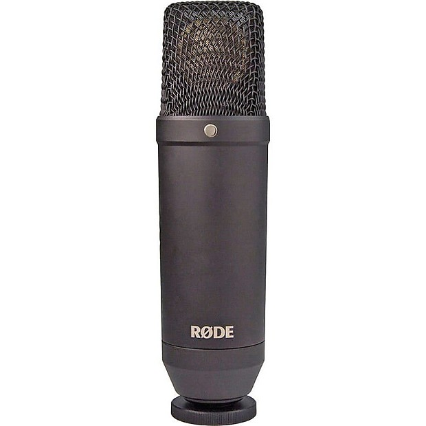 Rode Nt1 Microphone : rode nt1 complete audio recording kit with microphone and reverb ~ Hamham.info Haus und Dekorationen
