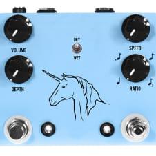 JHS Unicorn Uni-vibe | Reverb