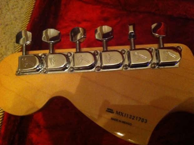 Fender 72 Telecaster Deluxe Sparkle Green Reverb