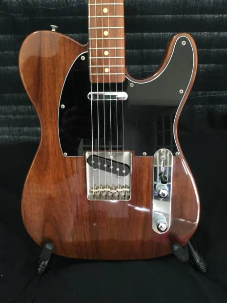 Harrison Auto Sales >> Fender Made In Japan Rosewood Telecaster | Reverb