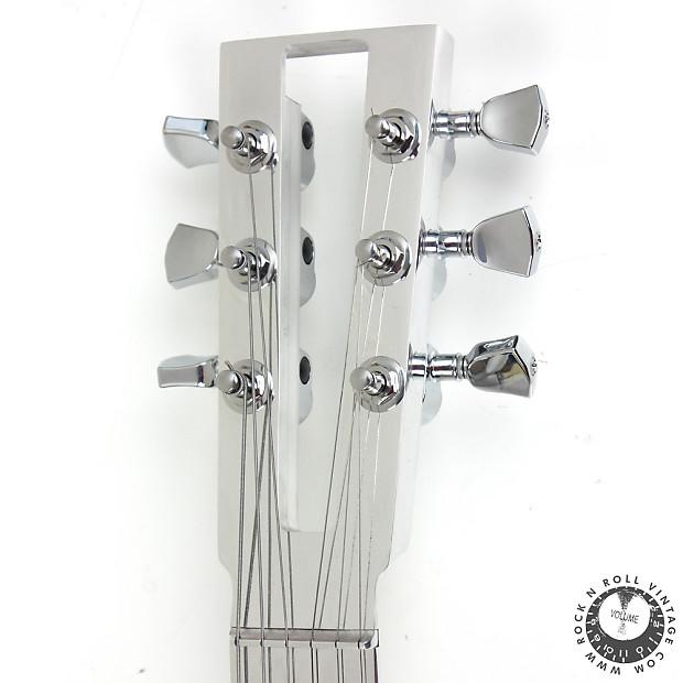 egc electrical guitar company standard custom shoreline gold reverb. Black Bedroom Furniture Sets. Home Design Ideas