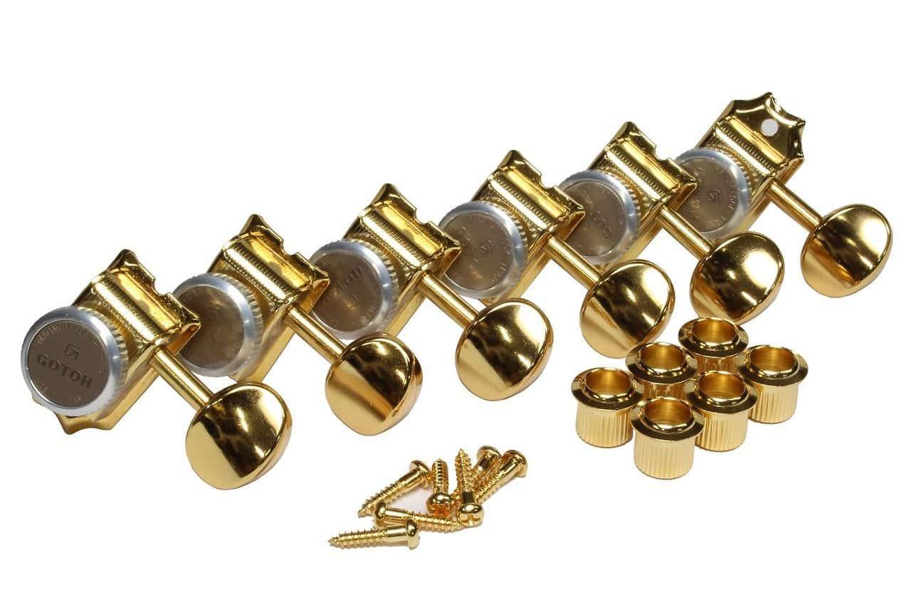 gotoh sd91 magnum lock traditional locking guitar tuners reverb. Black Bedroom Furniture Sets. Home Design Ideas