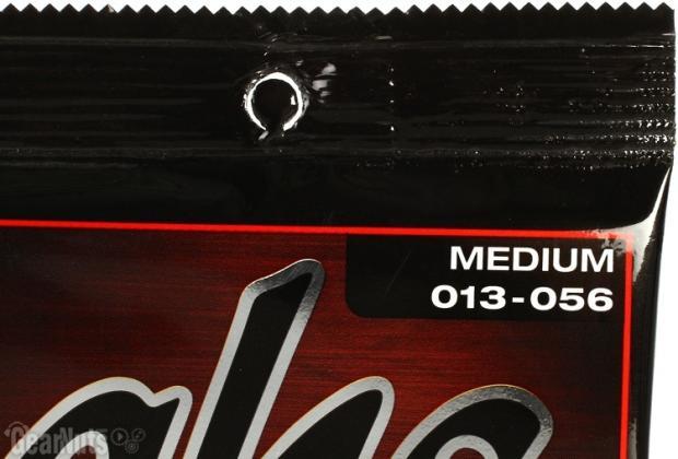 ghs s335 phosphor bronze medium acoustic guitar strings reverb. Black Bedroom Furniture Sets. Home Design Ideas