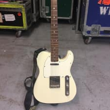 Wilco Loft Sale - Fender Telecaster mid-'80s blonde owned by Pat Sansone image