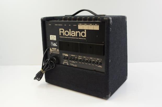 roland kc 300 keyboard amplifier w manual kc300 reverb. Black Bedroom Furniture Sets. Home Design Ideas
