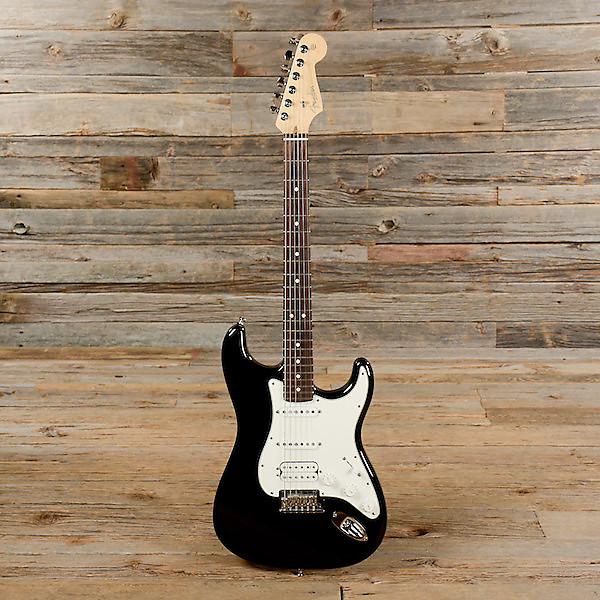 fender american standard stratocaster hss electric guitar reverb. Black Bedroom Furniture Sets. Home Design Ideas