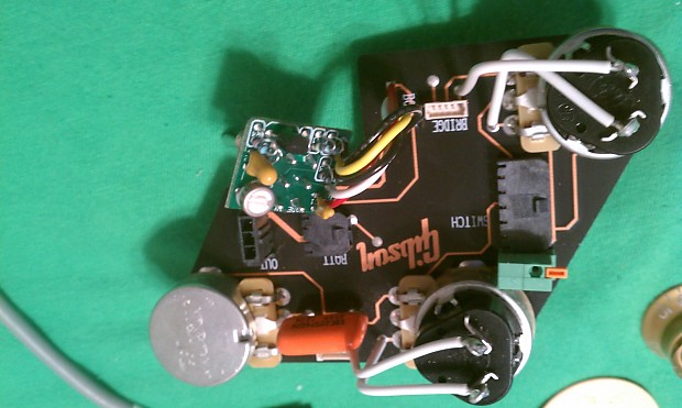 gibson les paul diagram gibson les paul wiring harness true coil split with 15db ...