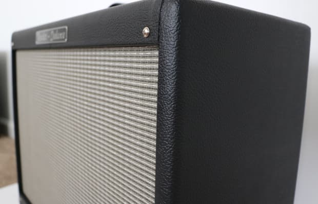 fender rod deluxe 112 80w 1x12 quot cabinet 2015 black 2 reverb