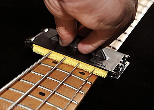 tone gear bass guitar string cleaner reverb. Black Bedroom Furniture Sets. Home Design Ideas